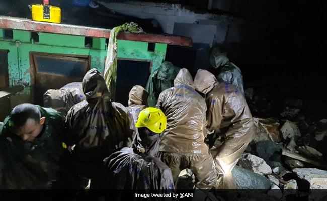 Uttarakhand: उत्तरकाशी में बादल फटने से 3 की मौत, कई लोग लापता