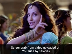 Nora Fatehi And Sonakshi Sinha's Strength And Ethnic Style Light Up The Screen In <i>Bhuj: The Pride Of India</i>'s Trailer