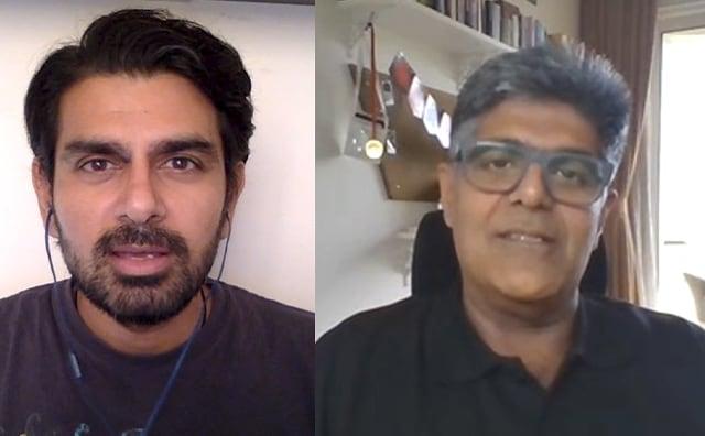 Video : Freewheeling With SVP: M&M's Veejay Nakra, on new Mahindra Bolero Neo
