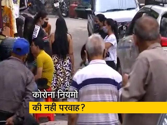 Video : हिमाचल प्रदेश : पर्यटकों को करना होगा कोरोना नियमों का पालन, CM ने दिए सख्त निर्देश