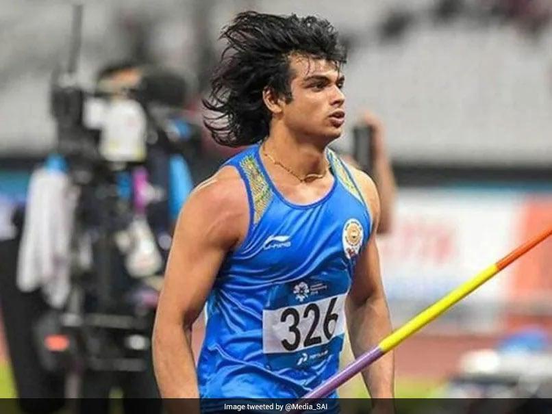 "Tokyo Olympics: Sachin Tendulkar tells them to ""go for the medal"" in Tokyo-linked Athletics |  Olympic News"