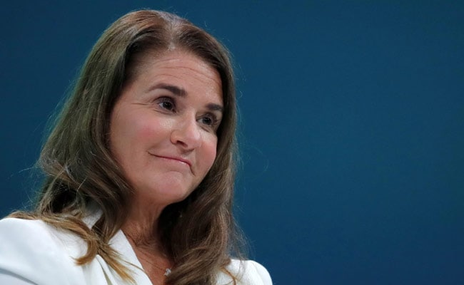 Melinda Gates May Resign As Co-Chair After Two Years: Gates Foundation