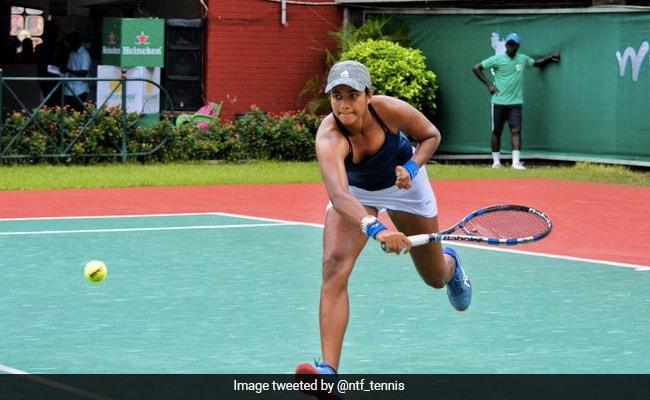 भारत की नंबर 2 महिला टेनिस खिलाड़ी ने किरेन रिजिजू से ट्विटर पर मांगी मदद, खेल मंत्री ने ऐसे किया रिएक्ट