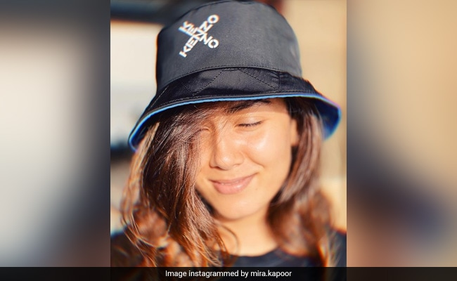 Shahid Kapoor Thinks Mira Rajput Resembles One Of Their Kids In This Pic. Guess Who
