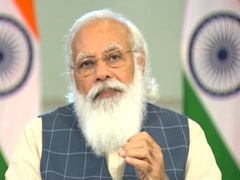 PM Modi Interacts With Representatives Of Religious, Social Organizations On Covid Situation