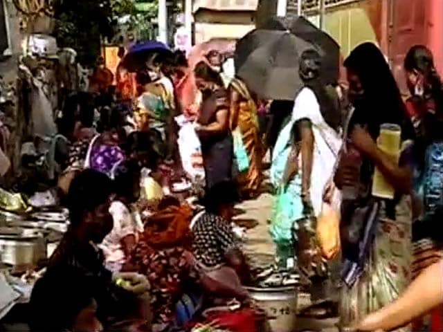 Video : Supreme Court Seeks Kerala's Reply Over Easing Of Covid Norms For Bakrid