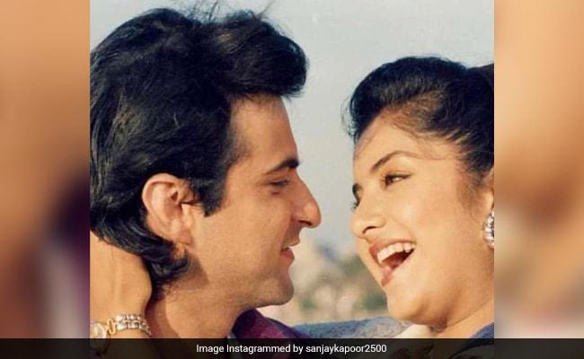 Extreme Throwback: Divya Bharti In Kartavya, The Film She Left Unfinished