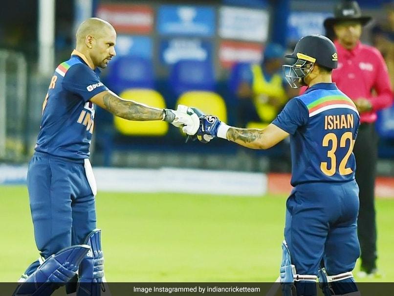 India vs Sri Lanka 2nd ODI, Live Score: India Look To Seal Series Win Against Sri Lanka