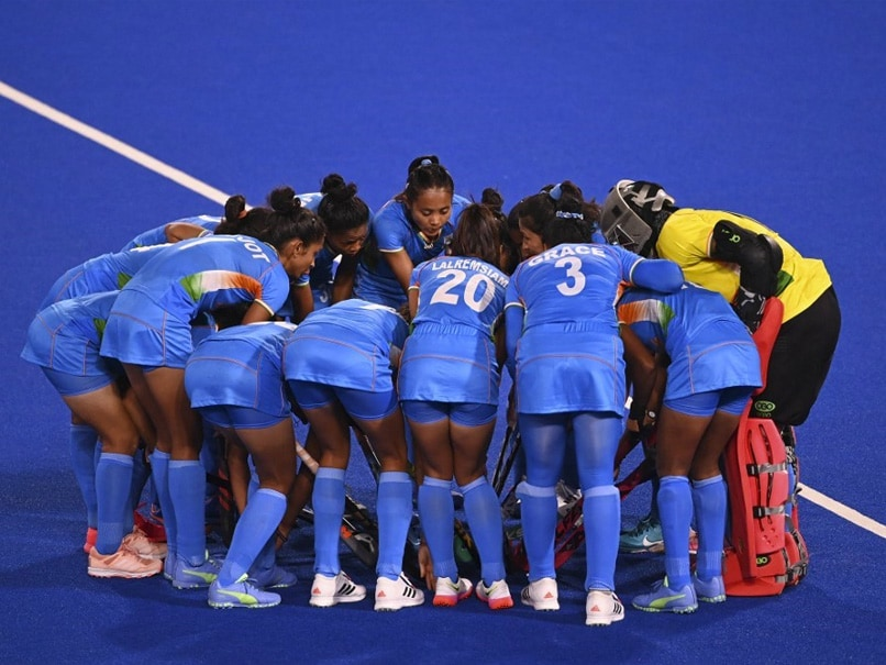 Near Misses For India At Tokyo Olympics