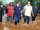 Video : Nearly 1,000 Houses Damaged, Hundreds Evacuated In Flood-Hit Goa