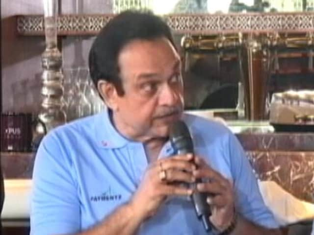 Video : Ex-Cricketer Yashpal Sharma, Part of 1983 World Cup-Winning Team, Dies Of Cardiac Arrest