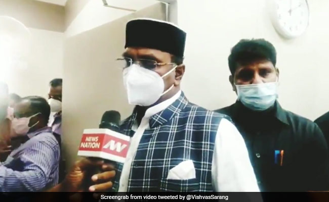 No Covid Deaths Due To Oxygen Shortage, Says Madhya Pradesh Minister