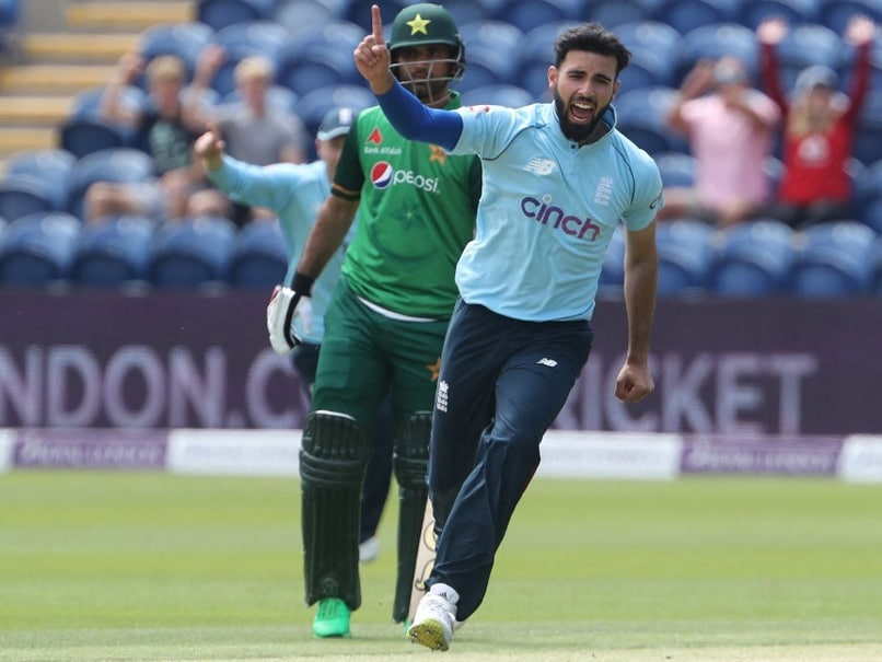 Saqib Mahmood Takes 4 As England C Team Thrash Pakistan In 1st ODI