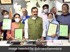 Six Pakistani Migrants Granted Indian Citizenship In Madhya Pradesh Under CAA