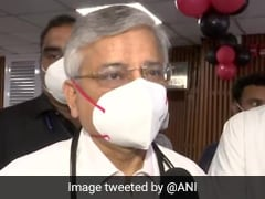 Not Much Data To Suggest Delta+ Variant Is More Infectious: Delhi AIIMS Chief