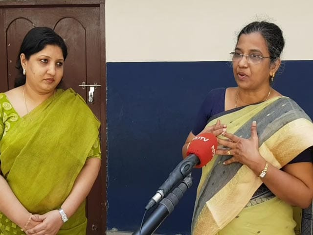 """Video : Term """"Dear"""" May Be Called Wrong: Chennai Teachers After New Rules For E-Classes"""