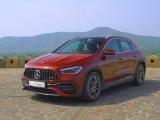 Videos : Raftaar Rebooted Episode 53 | Mercedes AMG GLA 35 | Ford Figo Automatic