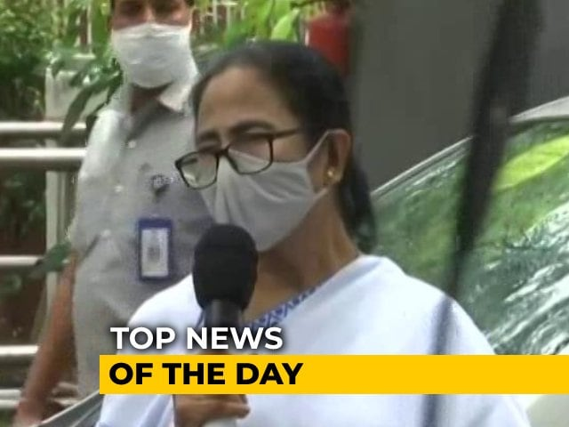 Video : The Biggest Stories Of July 28, 2021