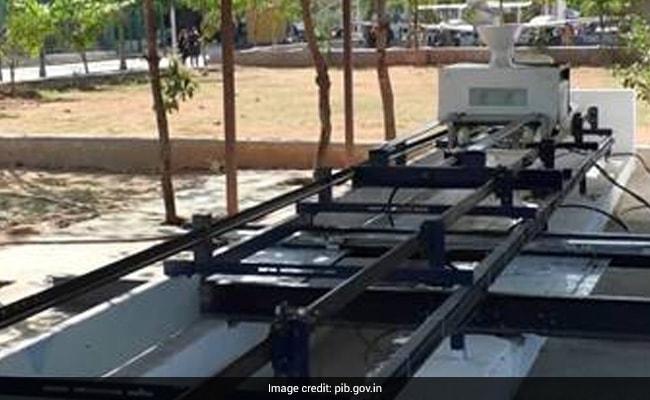 Andhra Scientist Develops Cheaper Alternative To Bio-Toilets For Railways
