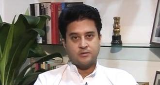 Need To Boost Long-Haul International Flights Of Indian Carriers: Jyotiraditya Scindia