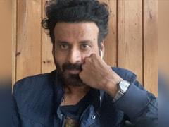 "Manoj Bajpayee On Sunil Pal's ""<I>Gira Hua Aadmi</i>"" Remark: ""People Don't Have Jobs"""