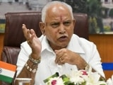 """Video : """"Tonight Or Tomorrow"""": BS Yediyurappa Holds Suspense On Replacement Buzz"""