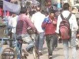 Video : Delhi's Popular Gaffar Market Among 3 Shut For Flouting Covid Rules