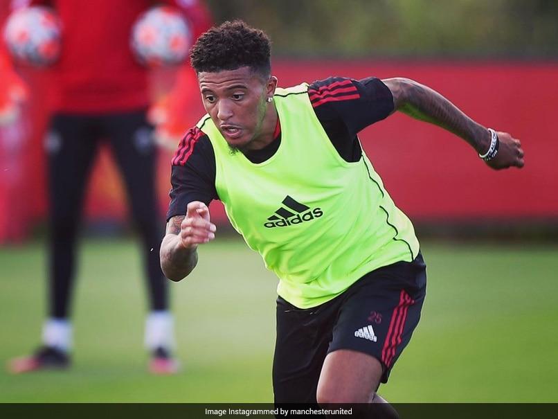 Raphael Varane Has To Wait But Jadon Sancho Set For Manchester United Debut: Ole Gunnar Solskjaer