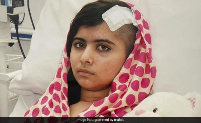 'You Stood Still And Silent'. How Malala Faced Taliban Bullets