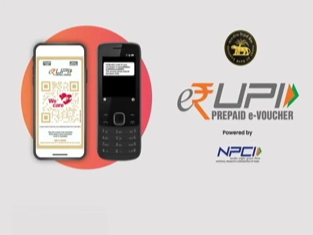 Video : e-RUPI Digital Payment Solution Launched in India by PM Narendra Modi