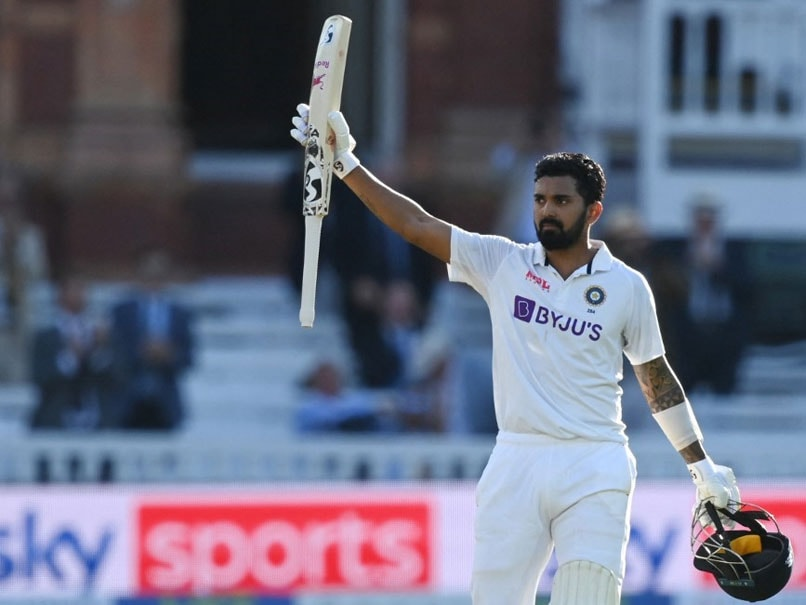 ENG vs IND, 2nd Test: KL Rahul Scores Sixth Test Hundred In Lords Masterclass