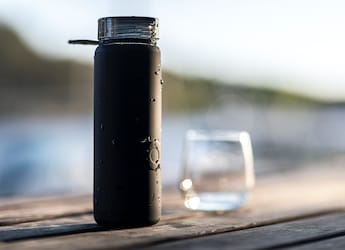 5 Different Types Of Sipper Bottles For Travelling Purpose