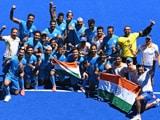 Video : Tokyo Games: Indian Men's Hockey Team Beats Germany To Win Bronze