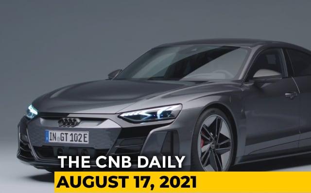 Video : Audi e-tron GT Teaser   Kia Seltos X-Line Teaser   RE Classic 350 Launch Date