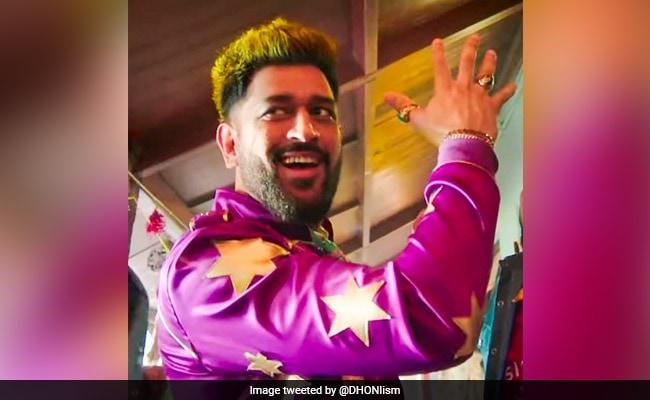 IPL 2021: धोनी का