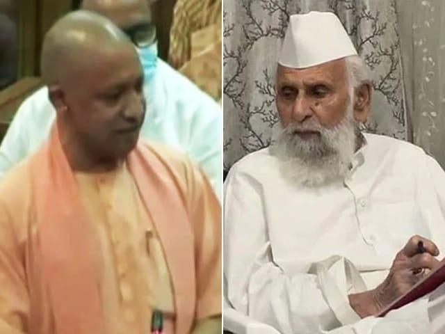Video : Taliban Now A Poll Issue In Uttar Pradesh