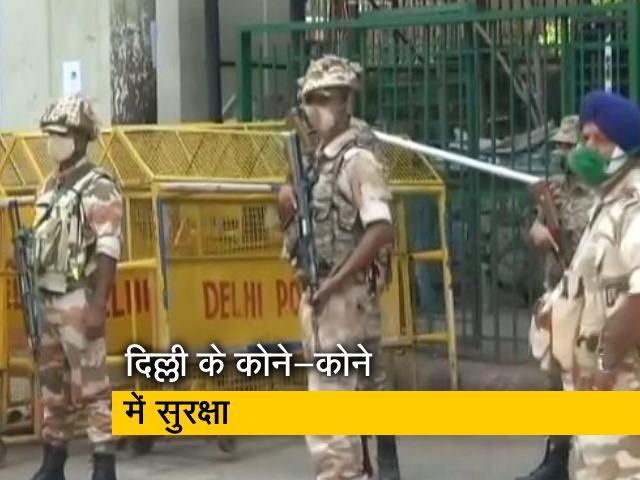 Videos : स्वतंत्रता दिवस पर दिल्ली में हमले की फिराक में आतंकवादी
