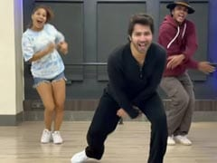 """BTS Fan Varun Dhawan Doesn't Need """"<i>Permission To Dance</i>."""" Do You?"""