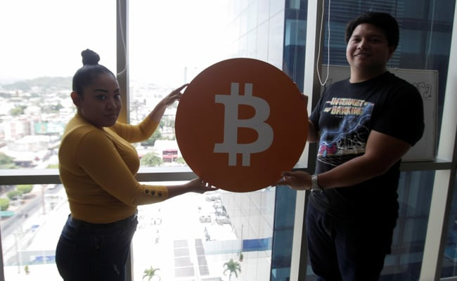 Cryptocurrency ATM Opens In Honduras Amid Rise In Demand For Virtual Assets