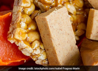 Watch: Surprise Your Family This Rakhi With This Simple Biscuit Barfi