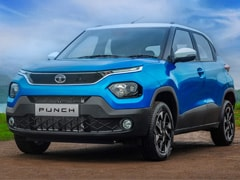 Tata Punch To Make Virtual Debut In India Next Month