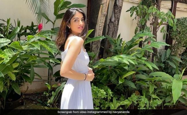On Navya Naveli Nanda's Post, Ananya Panday And Shanaya Kapoor Left These Comments