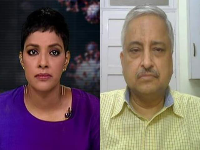 Video : AIIMS Chief On Sudden Spike In Covid Cases In Kerala