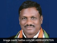"Chhattisgarh Congress MLA ""Abuses"" Revenue Official; Audio Clip Goes Viral"