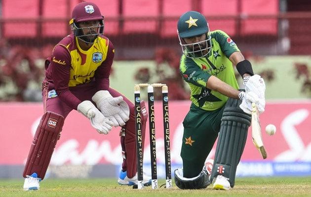 Pakistan Defy Rampant Pooran To Edge West Indies By 7 Runs In 2nd T20I