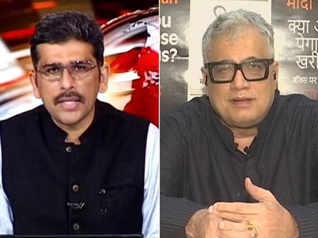 """Video : """"Autocratic Government Doesn't Want Parliament To Function"""": Trinamool's Derek O'Brien"""
