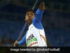 """An Inspiration"": Neeraj Chopra Congratulates Devendra Jhajharia On His Third Paralympic Medal"