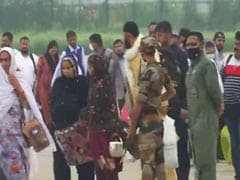 Around 70 Indians, 200 Locals Await Evacuation From Afghanistan, Centre Told