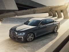 BMW Individual 740 Li M Sport Edition: All You Need To Know