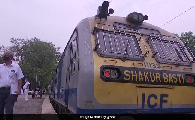 Railways To Run Trains On Hydrogen Fuel-Based Technology